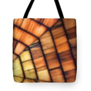 Cedar Glass Tote Bag