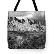 Cedar Pass Tote Bag
