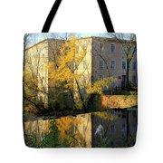 Cedarburg Wool Mill Tote Bag