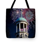 Celebrate Bethlehem Tote Bag