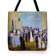 Celebrating With Julie And Jonathan 06/16/2018 Tote Bag