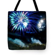 Celebration II Tote Bag