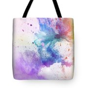 Celebration Of Colors  Tote Bag