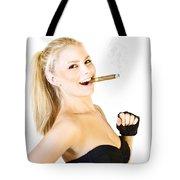 Celebration Of Fun And Success Tote Bag