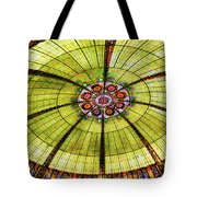 Celebration Of Glass Tote Bag