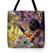 Celebration Spirit Tote Bag