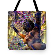 Celebration Spirit Tote Bag