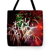 Celebration Through The Lens Baby Tote Bag