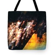 Celestial Applause Tote Bag