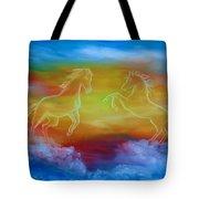 Celestial Dream Tote Bag
