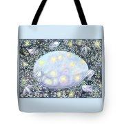 Celestial Egg Tote Bag