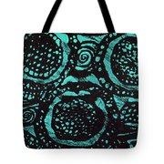 Celestial Garden Tote Bag