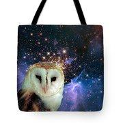 Celestial Nights Tote Bag