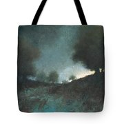 Celestial Place #3 Tote Bag