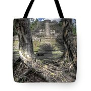 Celestial Roots Tote Bag