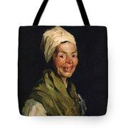Celestina 1908 Tote Bag