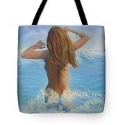 Celestrial Tote Bag