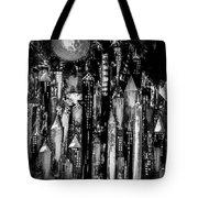Celilo 8 Tote Bag