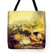 Cell Pic Tote Bag