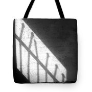 Cellbar Shadows Tote Bag
