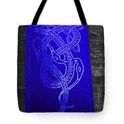 Celtic Design Tote Bag