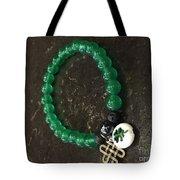 Celtic Healing Tote Bag