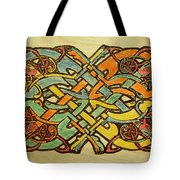 Celtic Knot 1 Tote Bag