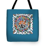 Celts Box Tote Bag