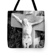 Cemetery 2 Tote Bag