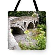 Cenarth Bridge Tote Bag