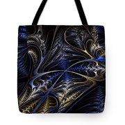 Centari's Garden Tote Bag