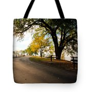 Centennial Trail Tote Bag