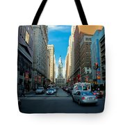 Center City Tote Bag