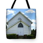 Center Ridge Presbyterian Church Tote Bag