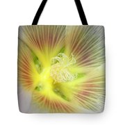 Center Sensation Tote Bag
