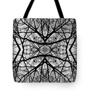 Centering Solitude Tote Bag