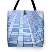 Central City Tote Bag