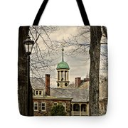 Central Moravian Church - Bethlehem Tote Bag