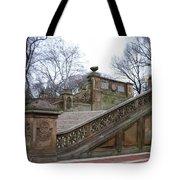 Central Park Bethesda 1 Tote Bag