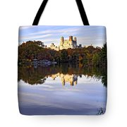 New York Central Park Tote Bag