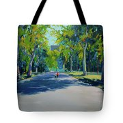 Central Park,nyc Tote Bag