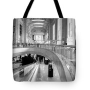 Central Station Milan 2 Tote Bag