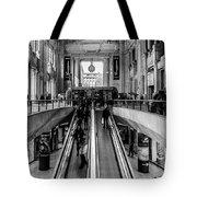 Central Station Milan Tote Bag