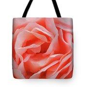 Centre - Rose Tote Bag