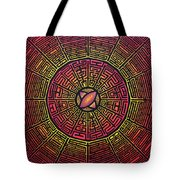 Centrifugal Tote Bag