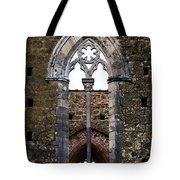 Centuries Old Tote Bag