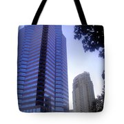 Century City. Galaxy Way Tote Bag