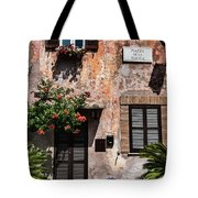Century Or Two Tote Bag