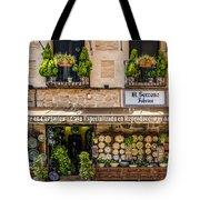 Ceramic Shop - Toledo Spain Tote Bag