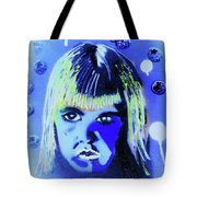 Cereal Killers - Boo Berry  Tote Bag